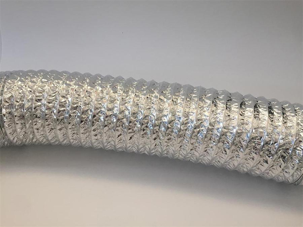 tubo para campana extractora